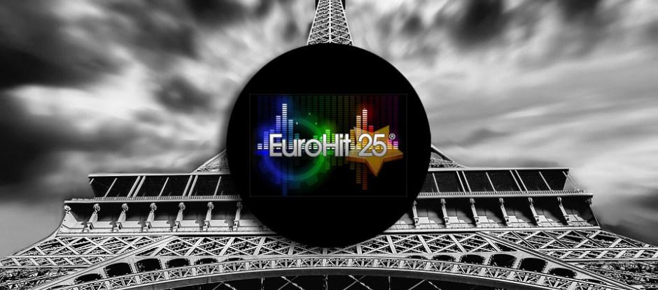 Euro Hit 25