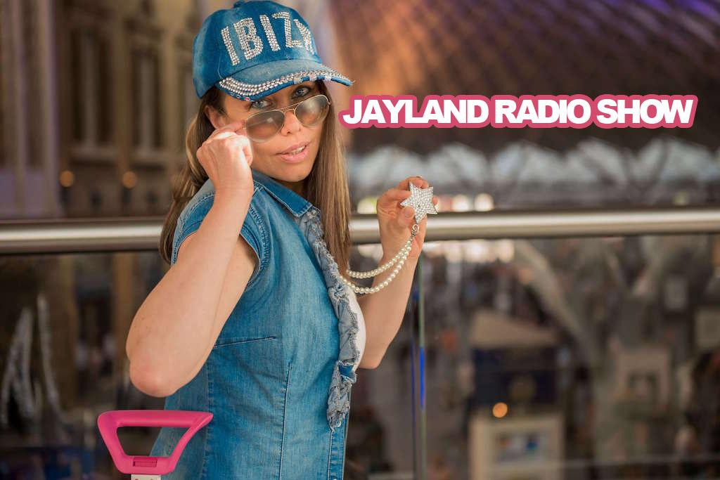 Missy Jay - JayLand Radio Show