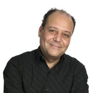 Albert Malla presenta Cocodril Club a GUM FM.