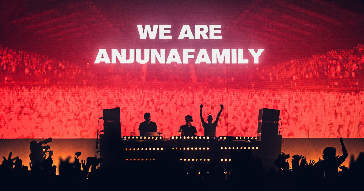 GUM FM presenta Anjunabeats Worldwide