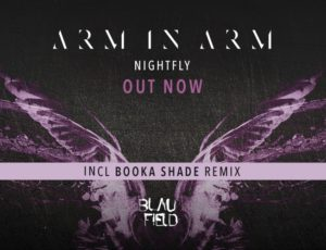 Arm In Arm – Nightfly