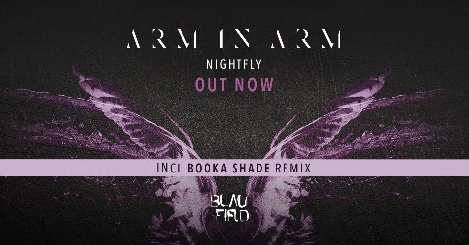 Arm in Arm - Nightfly