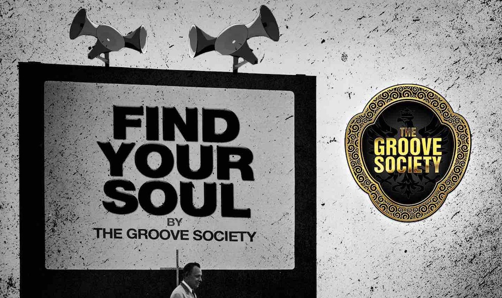 Dezarate presenta Find Your Soul