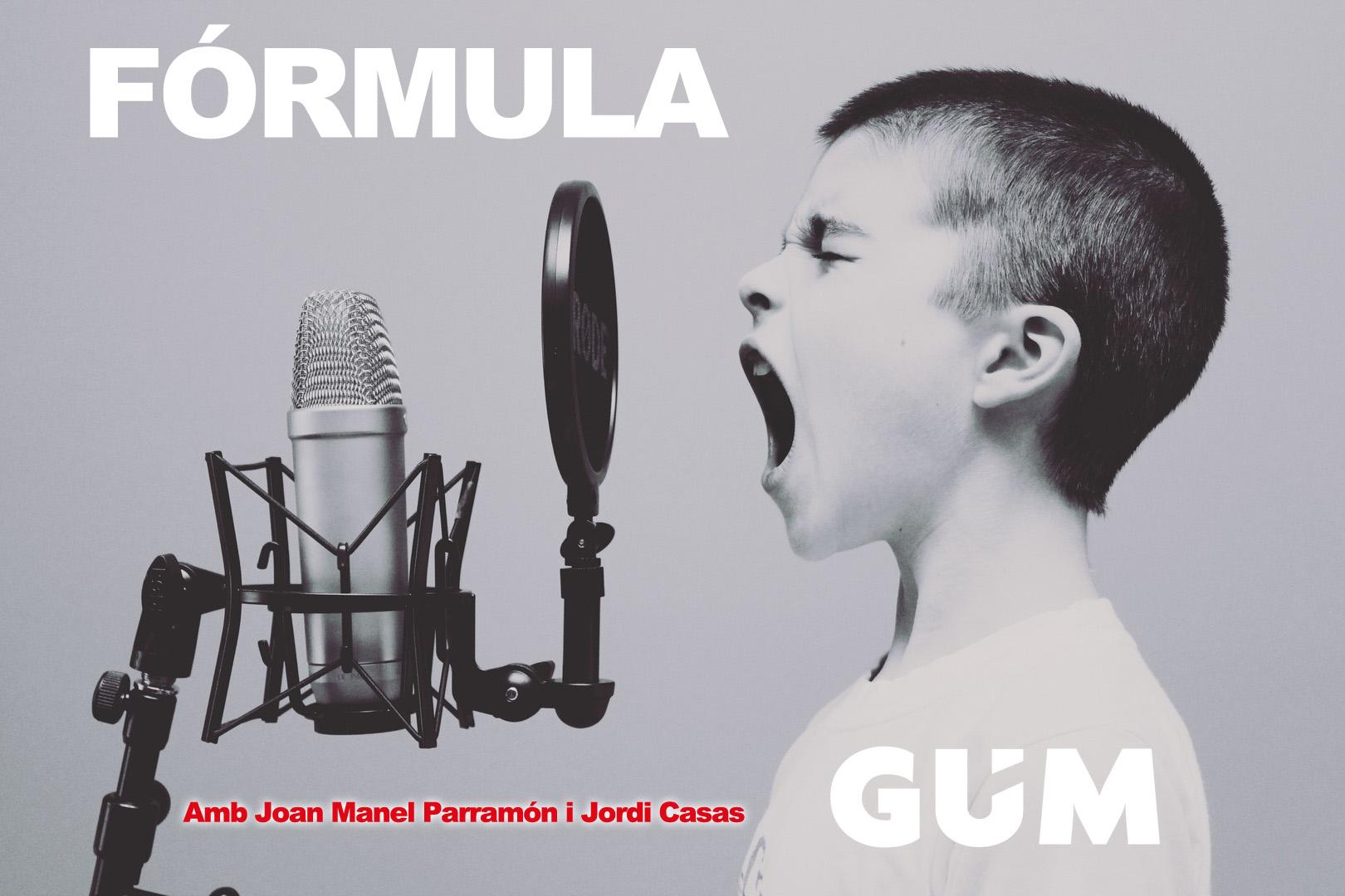 Fórmula GUM