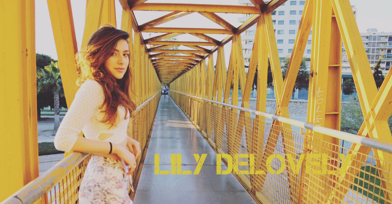La cantant aranesa d'origen colombià Lily Delovely