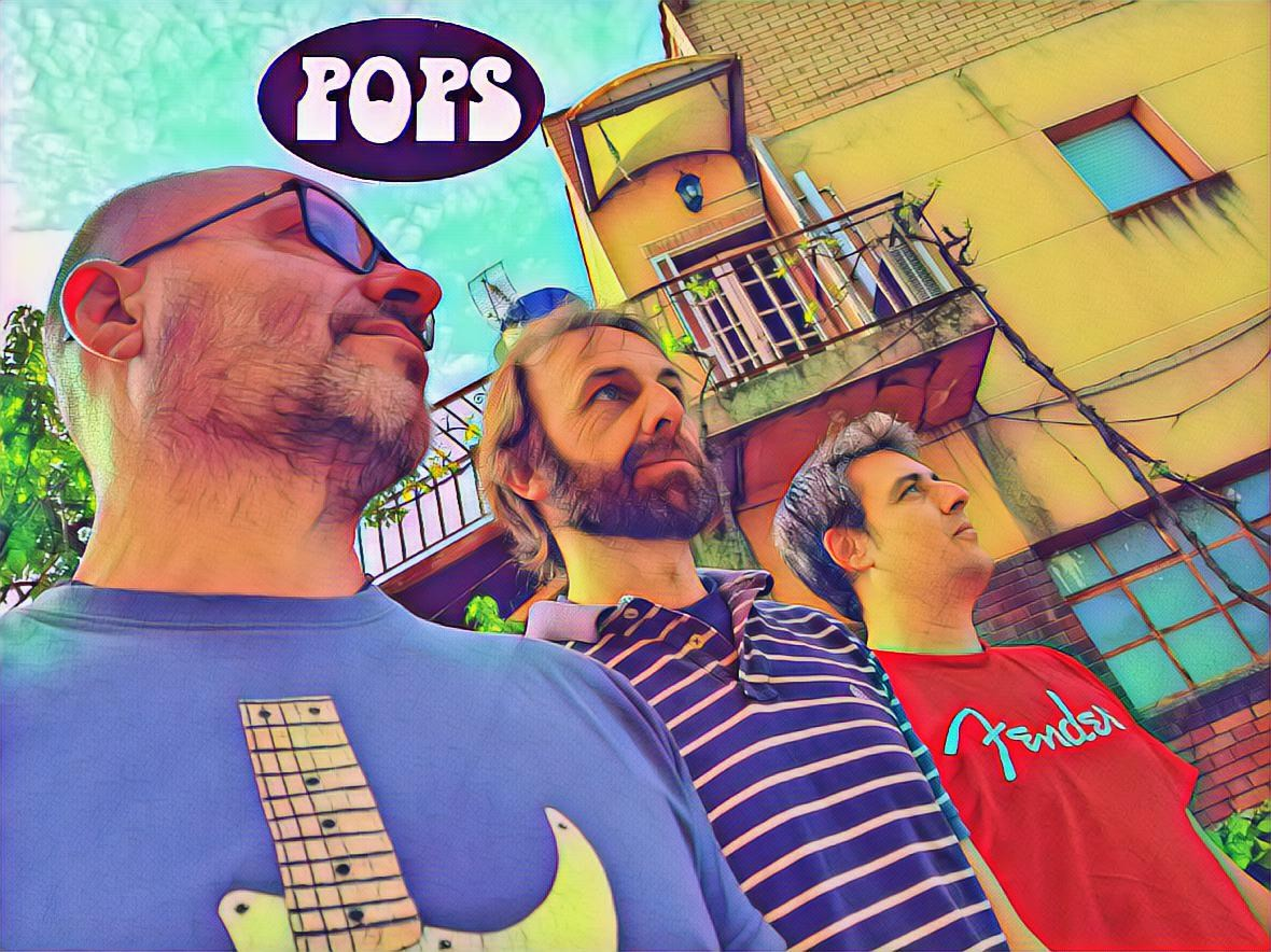 Pops son un grup de pop català del vallès