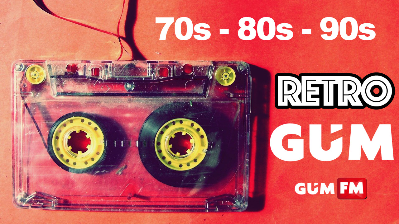 Retro GUM a Gum FM