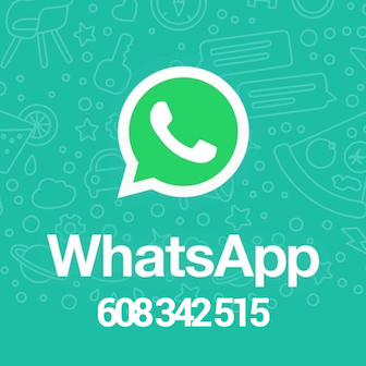 WhatsApp GUM FM