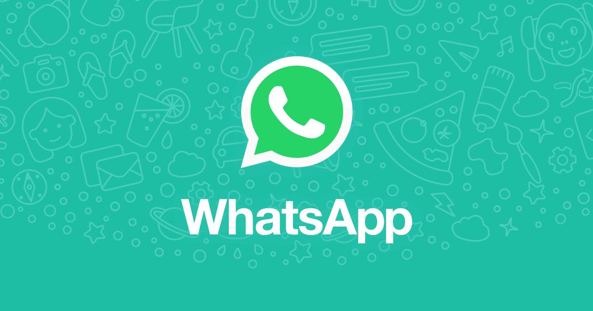 Envía missatges al personal de la GUM via WhatsApp. Foto: WhatsApp.com.