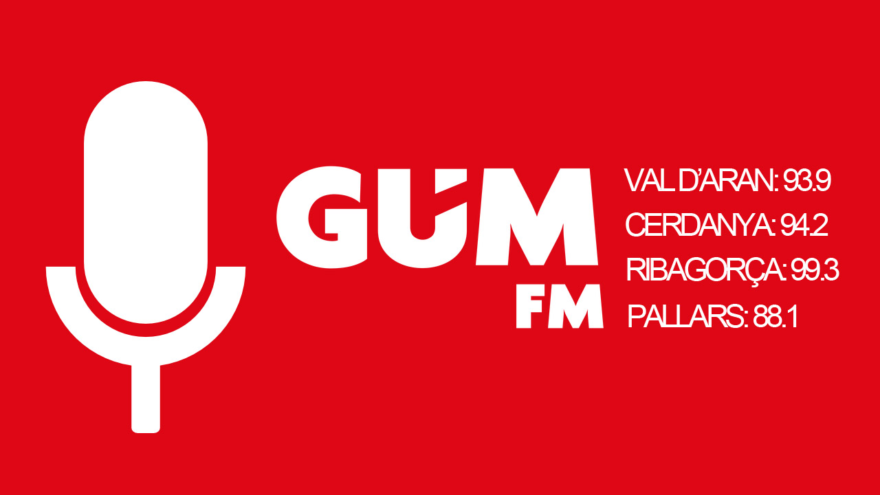 Logo GUM FM